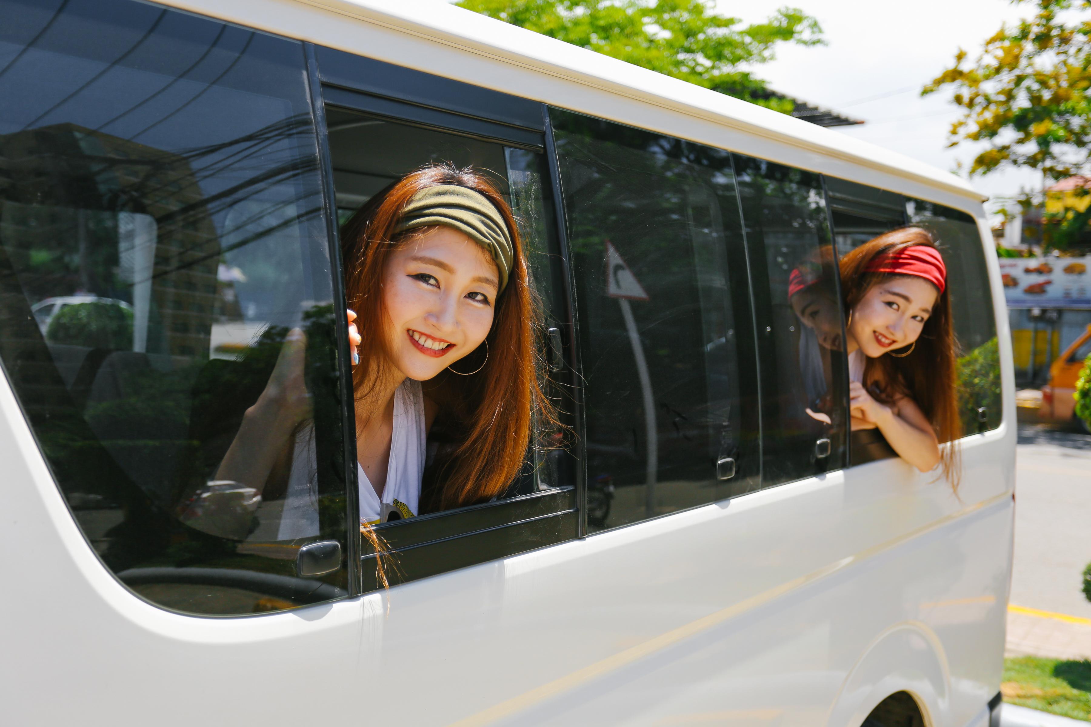 【混載/空港送迎】メトロマニラ内ホテル⇒マニラ空港送迎 日本語ガイド付き