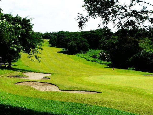マニラゴルフ場予約 井上誠一氏設計の難関コース☆KCフィリピナスゴルフ