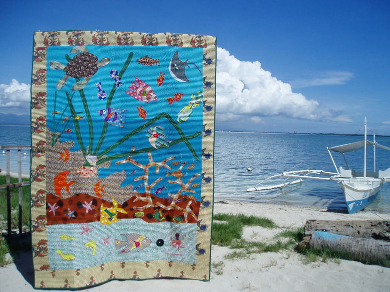 「何もなくて豊かな島」カオハガン島1泊4食ツアー